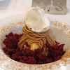 アトリエコータ - 料理写真:モンブラン カシス
