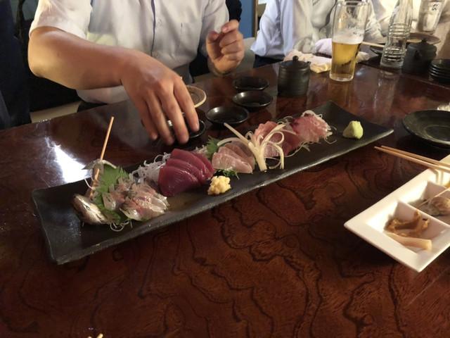 睦乃家 二代目鉄五郎の料理の写真