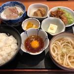 かおりひめ - 鯛定食 1,240円
