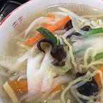 大原レストラン - 料理写真: