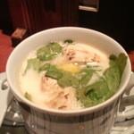11039045 - 松茸茶碗蒸し
