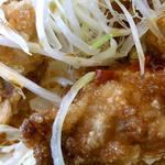 11039308 - 揚げ鶏のねぎソース