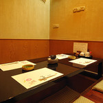田島亭 - 2F_左側_個室