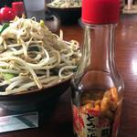 前田食堂 - 料理写真: