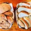 パンののはら おはようナーム - 料理写真: