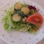 シチューの店 花きゃべつ - 料理写真: