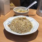 福しん - チャーハン(税込450円)