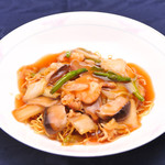 中国料理 燦宮 -