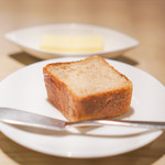 カラペティ・バトゥバ - さとうきび入り美味しい食パン