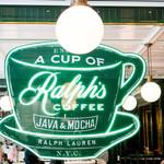 Ralph's coffee Omotesando - 店内