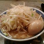 大黒屋本舗 - 大黒麺