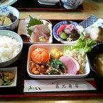 藤九寿司 - その2