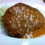 肉のますゐ - ビーフカツ