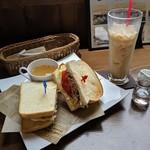 カフェ ロンド -