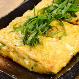全国1位メニューの塩マヨとんぺい★広島名物の逸品料理の数々。