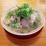 110407760 - くらおチャーシュー麺