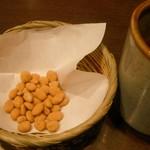そじ坊 - そば粉豆、そば茶