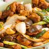 toukyoutairyouri - 料理写真:鳥肉のカシューナッツいため