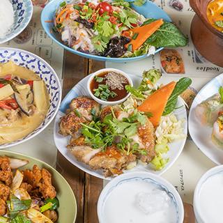 タイ屋台居酒屋 タイヨコ 渋谷肉横丁店