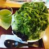 松北園茶舗 - 料理写真: