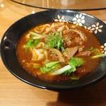 110414095 - 2019年6月 牛肉麺