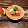 板蕎麦 山灯香 - 料理写真:旬菜盛り(コース)