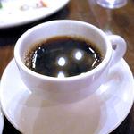 チェントアンニ - ホットコーヒー