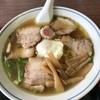 みのり食堂 - 料理写真:チャーシューメン