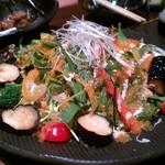 TORI恋や。 - 料理写真:野菜サラダ