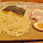 麺屋 黒船 - 《辛味噌つけ麺》