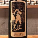 肉バルサンダー -  Blindfold The Prisoner Wine Company.