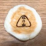 町田製パン - 塩の山あんパン