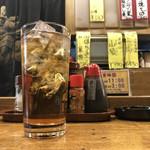 立呑・ホルモン串 千日前えん -