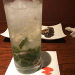 煙ぷらす - ドリンク写真: