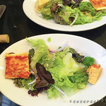 110428714 - サラダの前菜
