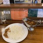 110434820 - 印度カレー