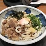 うどん王 - 料理写真:UDON!