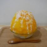 雪菓 - 料理写真: