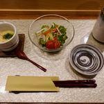 和 - 握りランチ 1000円