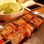110447778 - 豚精肉.味噌