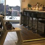 レミューズカフェ -