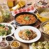 はーべすと - 料理写真:季節の彩りメニュー