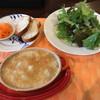 キャフェ・ド・モザ - 料理写真:国産ホタテのグラタン