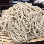 大村支店 - 蕎麦