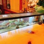 鶴山寿司 -