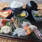 寿司酒場 あやまち -