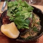 ランデブーデザミ - スパイシー肉男子 改め 肉団子 食べるべき逸品