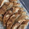 ギョーザ ブラザーズ - 料理写真:焼餃子(ニンニクあり)