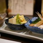 徳島魚一番 新 - おばんざい