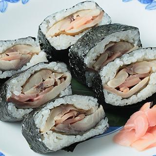 軍艦や巻き寿司などお寿司に欠かせない海苔は、味も香りも豊か